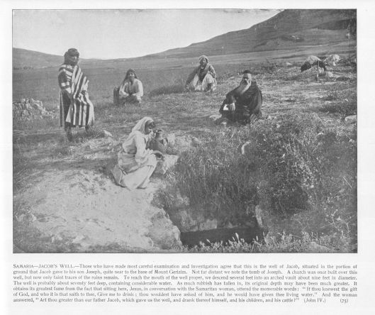 Samaria._Jacob's_Well,_75.Holy_land_photographed._Daniel_B._Shepp._1894